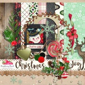 Christmas Joy Freebie