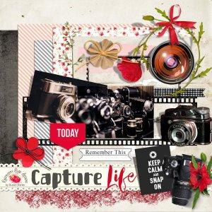 Capture Life Freebie